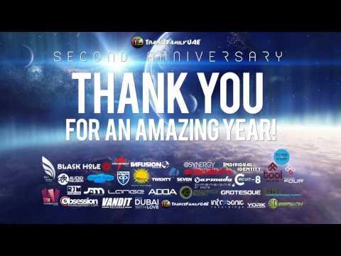 TFUAE Second Anniversary - Alpha Duo Celebration Mix
