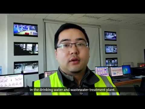 SAFETY WEEK 2017 - Asia Pacific (China)