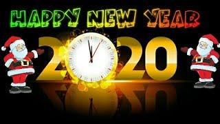 HAPPY NEW YEAR 2020 kannada song