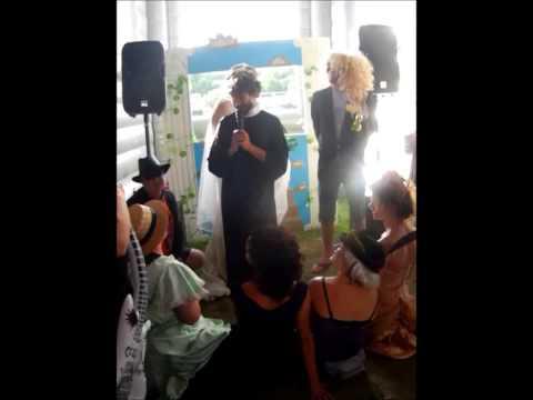 Rewind 2013: When Zav Married Bridget