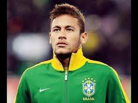 Neymar Jr message to fans and brazil : World Cup 2014 : Neymar's interview FIFA 2014