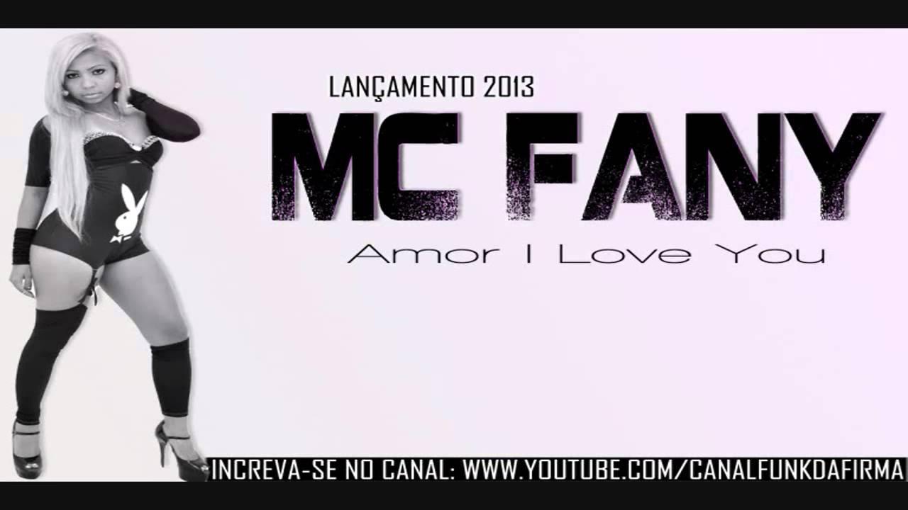 mc fany amor i love you