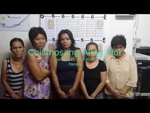 Kai Garcia - Chismosang Aling Flor ft. Serpiente