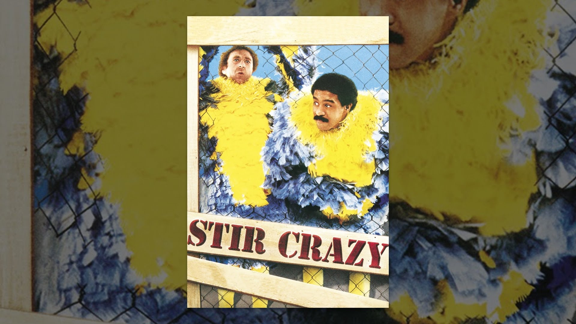 Stir Crazy (1980) - YouTube