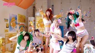 でんぱ組.inc「ノットボッチ...夏」iTunes、moraにて好評配信中! [iTu...