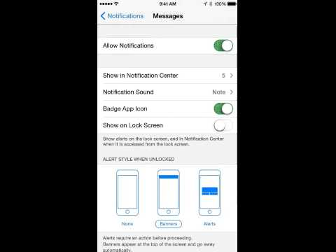 how to fix effective power text iphone ipad