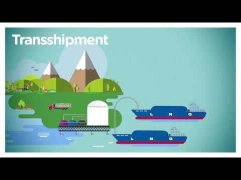 Discover the new tariffs and services at Elengy and Fosmax LNG's terminals