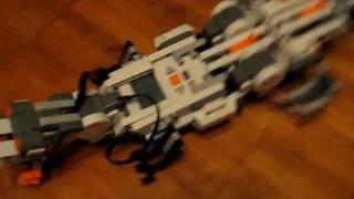 odno-lego.ru     Lego mindstorms NXT crocodile