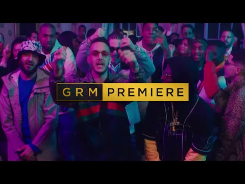 ILL BLU - Go Time (ft. Ay Em, Geko, ZieZie & C. Tangana) [Music Video] | GRM Daily
