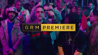Gambar cover iLL BLU - Go Time (ft. Ay Em, Geko, ZieZie & C. Tangana) [Music Video] | GRM Daily