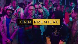 iLL BLU - Go Time (ft. Ay Em, Geko, ZieZie & C. Tangana) [Music Video] | GRM Daily
