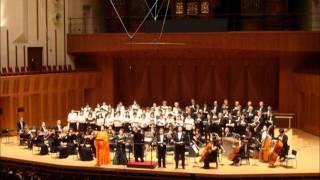 "J.S.Bach: Weihnachtsoratorium""Jauchzet, frohlocket"" クリスマスオラトリオ「喜べ、小躍りして喜び叫べ」"