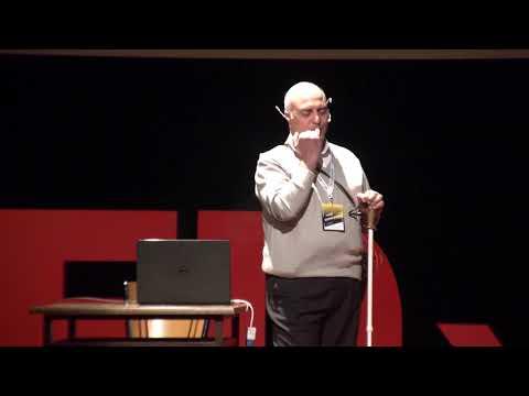 İçimizden Biri... | Sinan Saltık | TEDxAnkaraUniversity