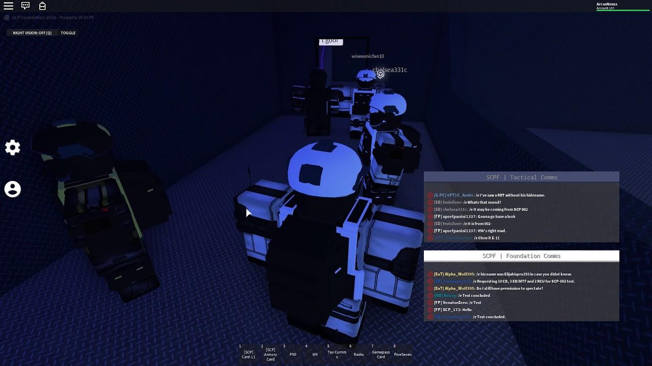 Scp Breach Alarm Roblox Id