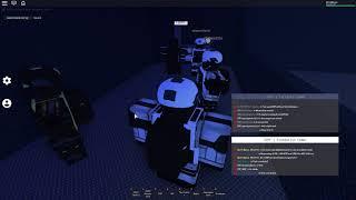 Roblox SCPF 106 Breach & 002 Test
