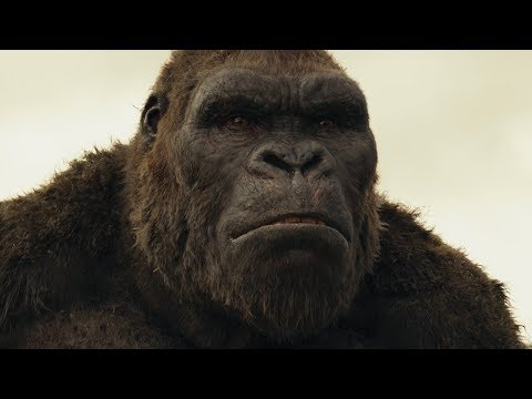 Behind the Magic: Creating Kong