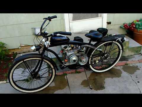 212cc predator bike builds