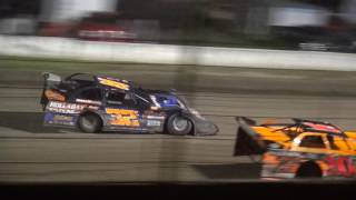 West Liberty Raceway IMCA Late Model Liberty 100 Iron Man Challenge