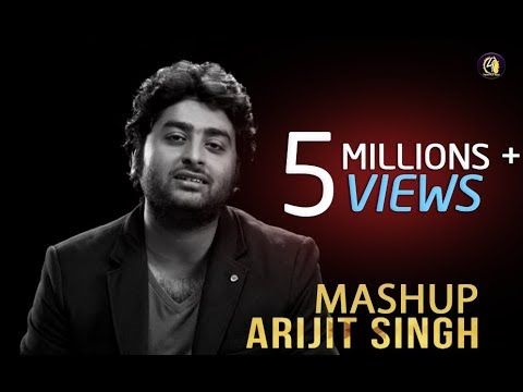 Arijit Singh Mashup (2015) By Dj Avi & Dj Deep || SI SHIPON