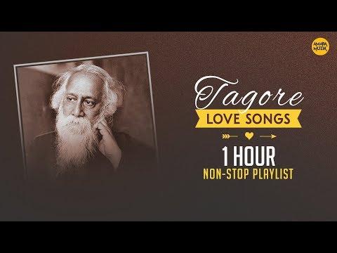 tagore-love-songs-|-bangla-audio-songs-|-non-stop-playlist-|-rabindra-sangeet