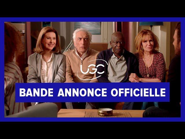 Boutchou - Bande-annonce officielle - UGC Distribution