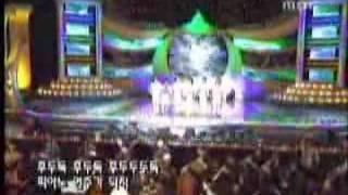 제25회MBC창작동요제-빗방울연주(은상,인기상)
