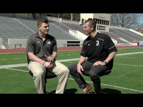 Getting to Know Davidson Football: Part II