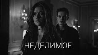 Clary and Jonathan (Клэри и Джонатан) 3x11 - Неделимое