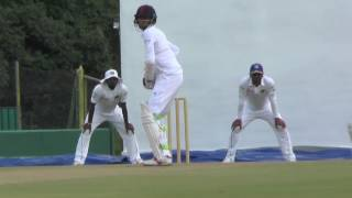 England Lions tour of Sri Lanka, 2nd unofficial Test: Day 1