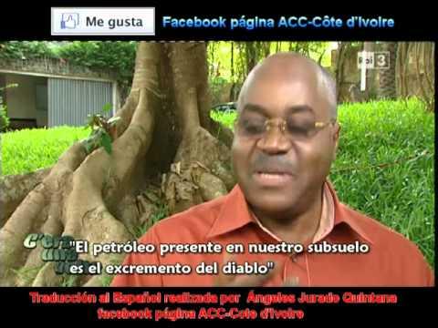 Guerra en Costa de Marfil: El imperialismo francés en África (subtitulado en español)