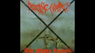 Rotting Christ - Transform All Suffering Into Plagues (Lyrics).wmv