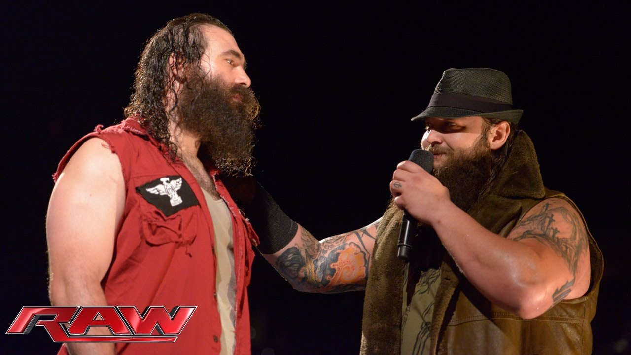 Bray Wyatt Comments On Brodie Lee Passing Away