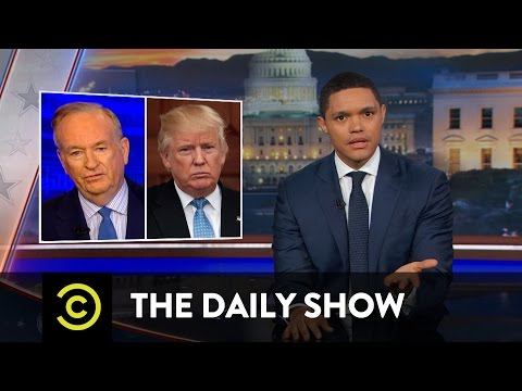 President Trump Takes Executive Action: The Daily