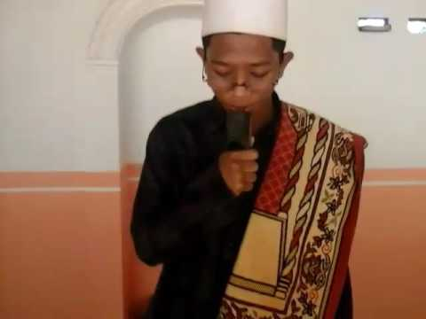 Pidato lucu bahasa madura oleh habib imam al bajemi