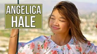 Is Angelica Hale the winner of America's Got Talent: The Champions?