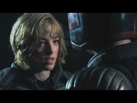 """Olivia Thirlby Hits Comic-Con to Discuss """"Dredd"""""""