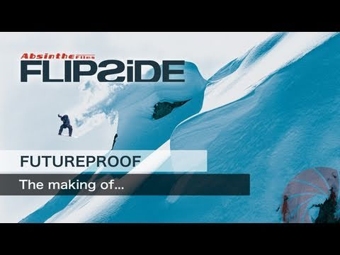 Flipside 2005 OneOff - Making of Futureproof