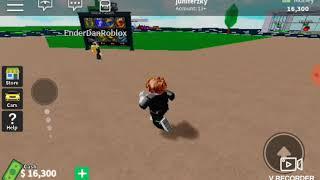 Main game roblox Keren banget dah