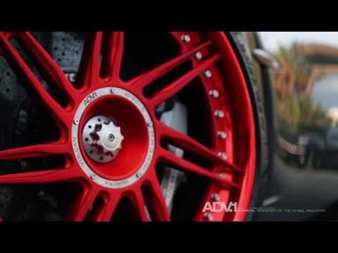 The Wheel Industry | ADV.1 Wheels