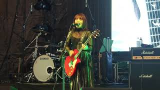 Shiena Nishizawa 西沢幸奏  Live In X Skechers Sundown Festival 2019 FUBUKI  吹雪(Kan Colle SONG)
