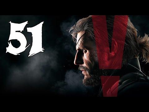 Metal Gear Solid V: Phantom Pain - Gameplay Walkthrough Part 51: Skull Face's Plan