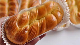 Download Sementara Nggak Jajan Roti Dulu Ya, Bikin Sendiri Roti Mentega Renyah di Luar Empuk Di Dalam.