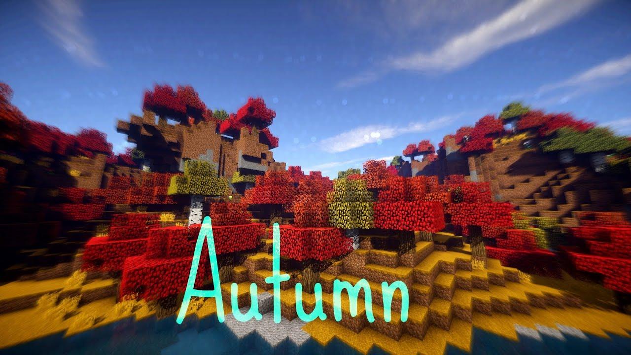 Great Wallpaper Minecraft Autumn - maxresdefault  Trends_33923.jpg