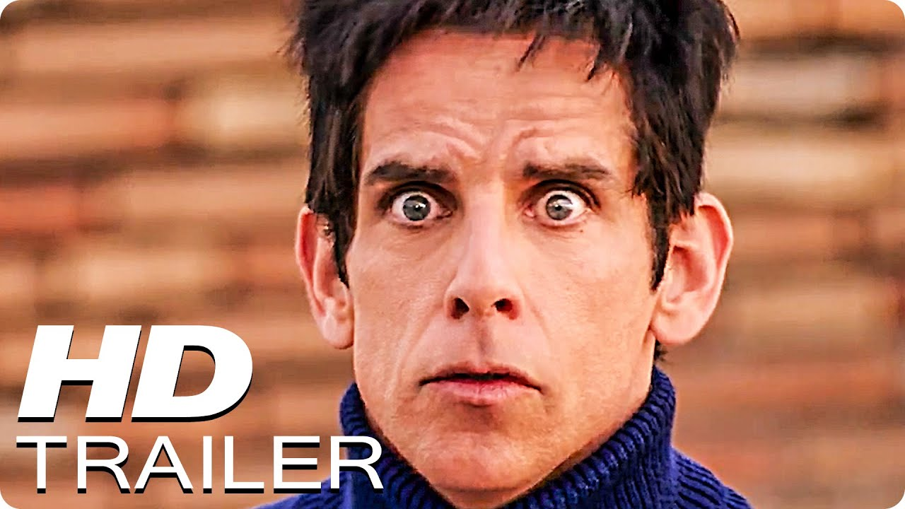 zoolander 2 trailer deutsch