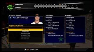MLB® The Show™ 17: Diamond Dinasty PERFECT GAME!!!!