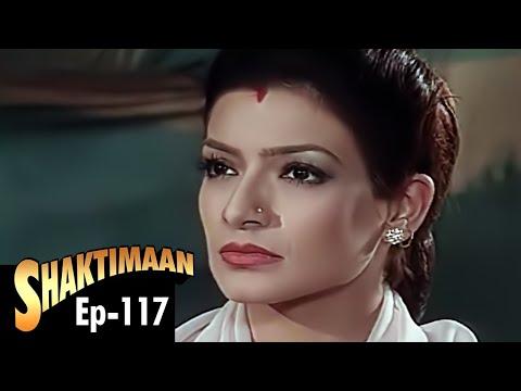 Shaktimaan - Episode 117 thumbnail