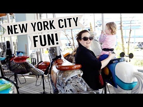 Vist to Chelsea - New York City - LGBT Family
