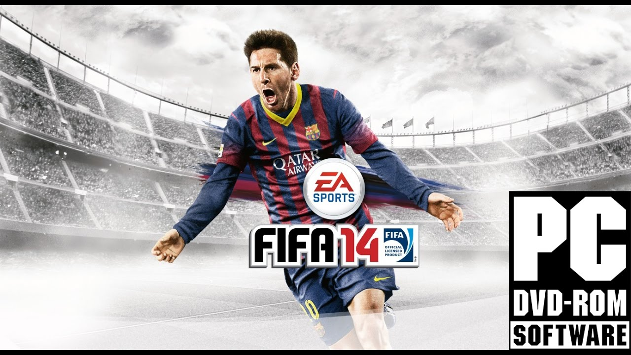 Fifa 14 game free download full version for pc.