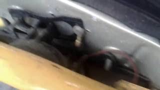 видео Почему не работают дворники на ВАЗ