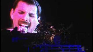 Queen + Paul Rodgers Bohemian Rhapsody Live In Hyde Park Video